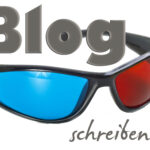 Blog schreiben