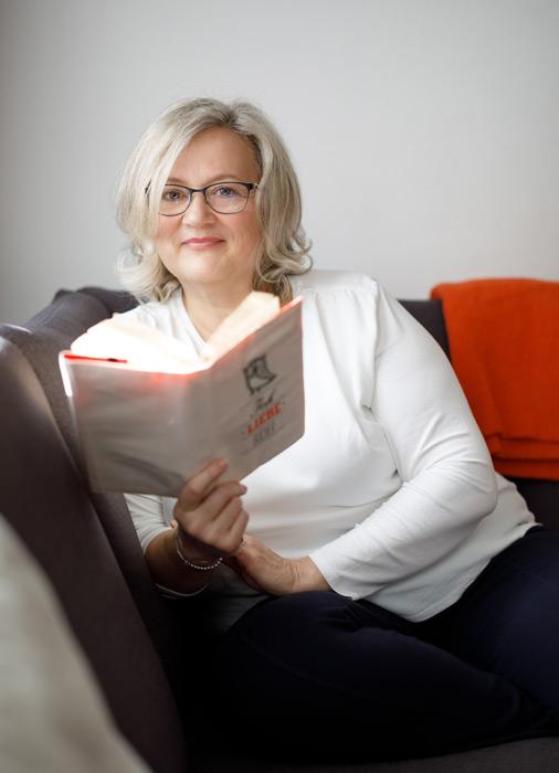 Content Marketing Expertin Kornelia Neugebauer